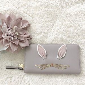 Kate Spade Hop to It Wallet
